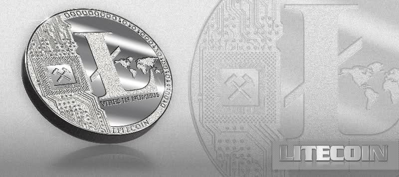 Litecoin Moneda