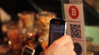 Compra en Madrid con monedas virtuales Bitcoin